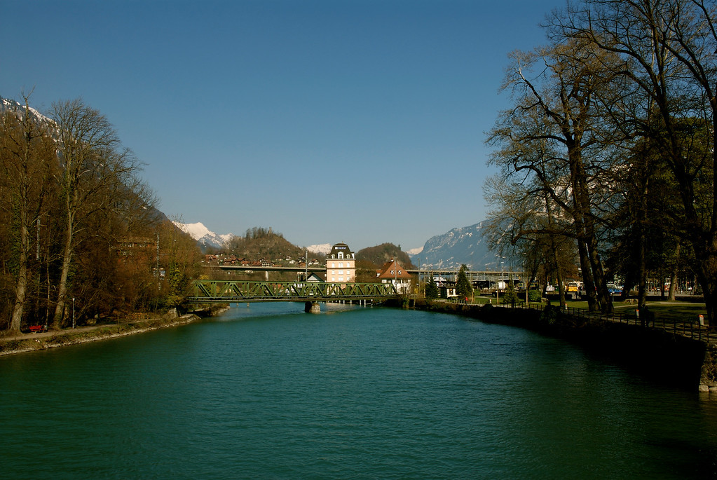 Interlaken.