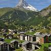 Matterhorn & Zermatt
