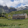 Hospiz at Simplon pass, 2006m