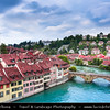Europe - Switzerland - Swiss - Canton of Bern - Bern - Berne - H
