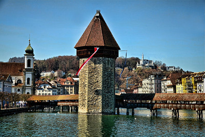 Lucerne By: Kimberly Marshall