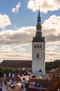 Another view of St. Nicholas Church