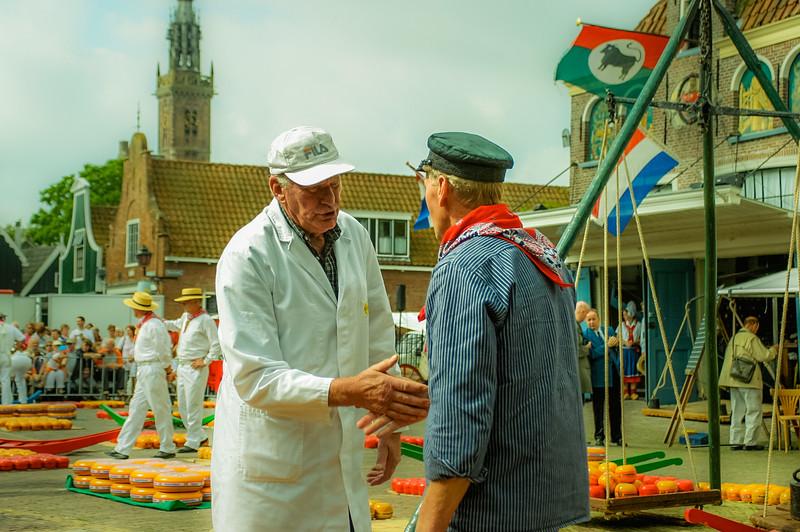 Edam, Netherlands