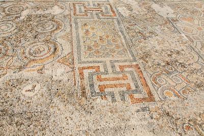 Ephesus, Turkey, 2012