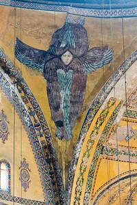 Hagia Sophia, Istanbul, Turkey, 2012