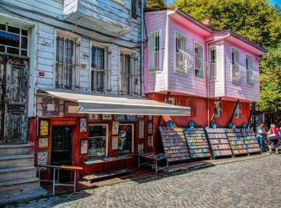 Istanbul, Turkey, 2012