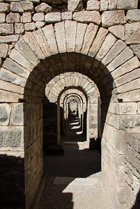 Pergamon, Turkey, 2012