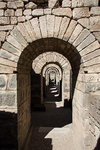 Pergamon, Turkey, 2012