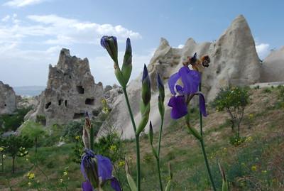 Kapadokya, Goreme, Turkey 2009