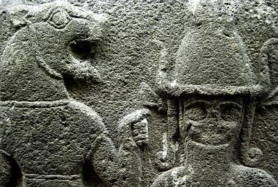 Ankara Archaeological Museum