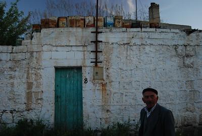 Kaymakli, Turkey 2009
