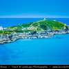 Europe - UK - England - Cornwall - Newquay - Seaside resort and fishing on the North Atlantic coast