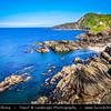 Europe - UK - England - Devon - North Devon Heritage Coast - Ilf