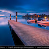 Europe - UK - United Kingdom - England - North West England - Cumbria - Lakes - Lake District National Park - Windermere - Largest natural lake in England - Bowness-on-Windermere - Tourist honeypot