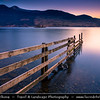 Europe - UK - United Kingdom - England - North West England - Cumbria - Lakes - Lake District National Park - Crummock Water - Lake situated between Buttermere & Loweswater