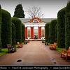 UK - England - London - Kensington Gardens - Kensington Palace