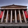 UK - England - London - National Gallery at Trafalgar Square