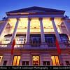 "UK - England - London - Covent Garden - Royal Opera House - Also known as ""Covent Garden"""