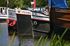 Inland Waterways Festival 2006 - Beal Park, Pangbourne