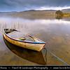 Europe - UK - United Kingdom - Scotland - Loch Lomond & Trossachs National Park - Loch Ard