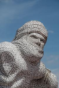 Scott Monument, Cardiff Bay