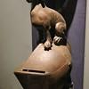 Doggie Helmet Decoration