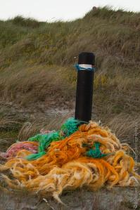 Fishing Net Art