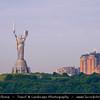 Europe - Ukraine - Kiev -  Kyiv - Київ- Capital and largest