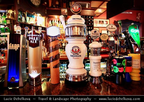 UK - Northern Ireland - Belfast - Belfast Bred Walking Tour - Best of local produce & taste of Belfast culinary heritage