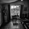 Wordsworth's Study, Ryder House - Lake District, UK