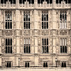 Parliament Front Facde - London, UK