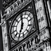 Big Ben Clock - London, UK