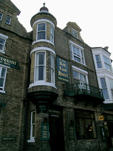 Cromer - The Old Red Lion Hotel