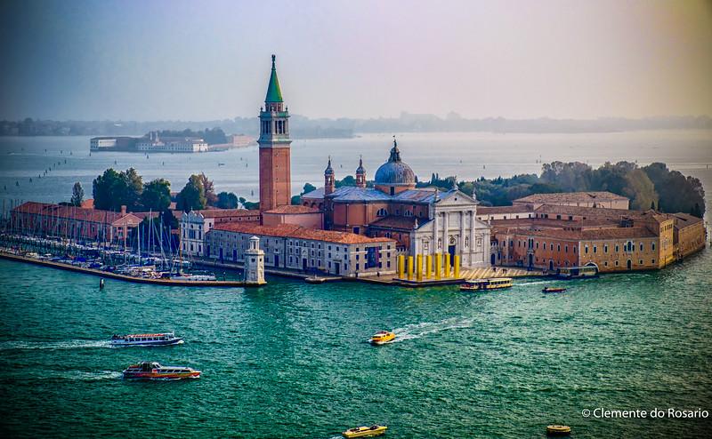 San Giorgio Maggiore,Venice, Italy