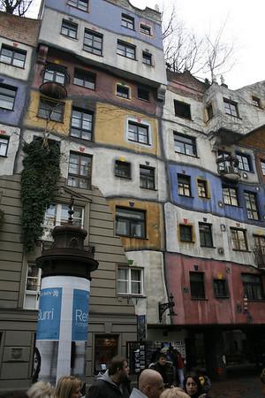Austria - Viena - December 2010