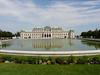 Belvedere<br /> Vienna, Austria