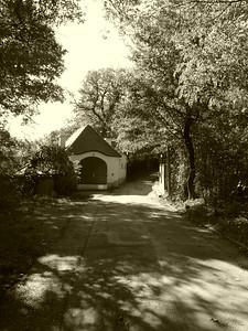 Kahlenberg Laneways