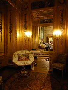 Inside The Albertina
