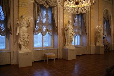 Albertina Interiors