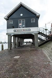 The Volendam Museum