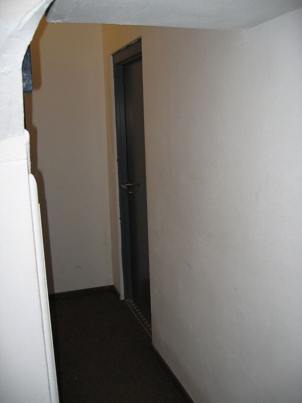 My Apartment in Antwerp