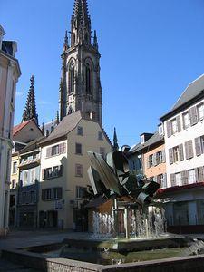 church_fountain