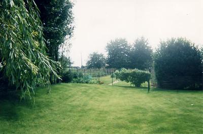 b&b's_lawn