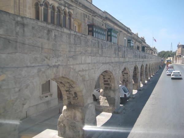 St. Julians, Valletta, Sliema (Malta)