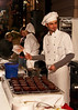 Demel, a formerly good cake place that is now no longer good according to Ric...