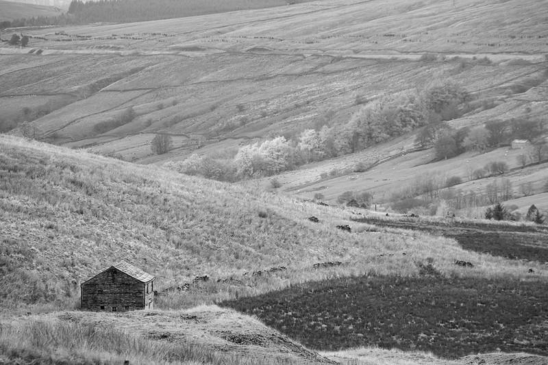 Stonedale Farm, Dent Head.