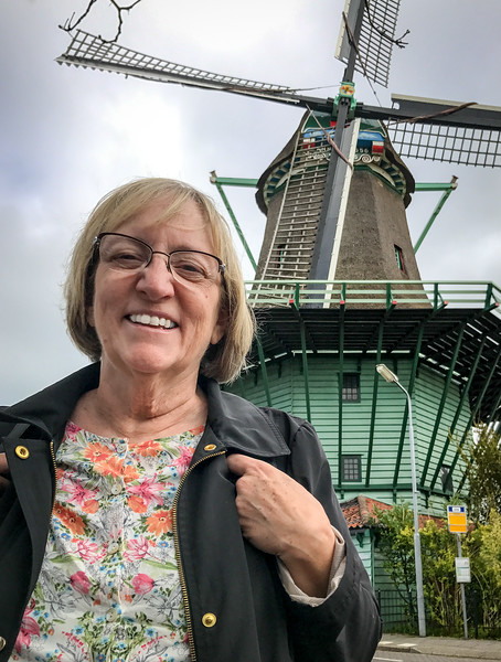 Netherlands, Zaanse Schans 2017