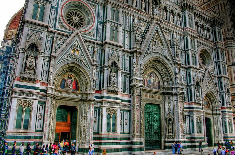 Duomo HDR copy