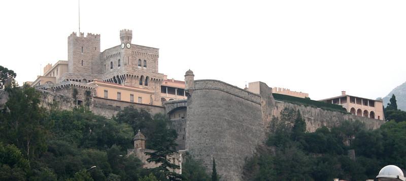 CastleMonaco