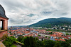 Heidelberg View 1, Germany.